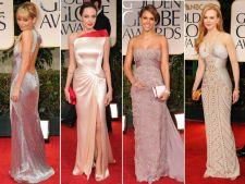 Inspira-te de la vedete in alegerea rochiei de Revelion. Iata cele mai frumoase tinute purtate de ce