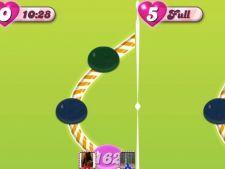 Cum poti avea multe vieti in Candy Crush Saga, Jelly Splash si alte jocuri