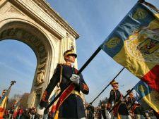 1 Decembrie: cea mai mare defilare militara din ultimii 23 de ani