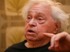 A murit Mircea Crisan, cel mai mare comic al Romaniei