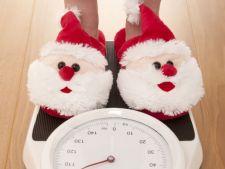 Dieta rapida: cum slabesti 5 kilograme pana la Craciun