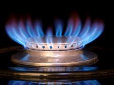 Vesti proaste: gazele se scumpesc de la 1 ianuarie