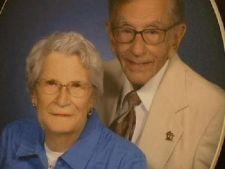 Dragostea lor a fost una vesnica! Povestea de dragoste bizara a doi varstinci din SUA