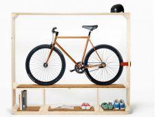 4 idei geniale de depozitare a lucrurilor pentru apartamentele mici