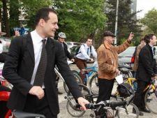 Bicicletele, mijlocul de transport preferat al europenilor