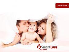 Cel mai des intalnite probleme in cresterea bebelusilor si solutiile Smart Love  Citeste mai mult: Cel mai des intalnite probleme in cresterea bebelusilor si solutiile Smart Love