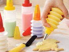 Fa-ti munca mai usoara in bucatarie! 6 ustensile esentiale pentru bunatatile de sarbatori