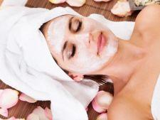 Invata sa alegi masca de fata potrivita pielii tale