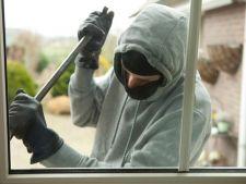 Cum iti protejezi casa de hoti in preajma sarbatorilor de iarna
