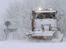 Iarna face ravagii in lume. -41 de grade in SUA