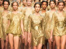 Dolce&Gabbana deschide primul magazin in Romania