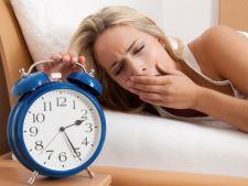 Ce ti se poate intampla daca dormi prea putin