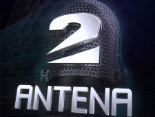CNA a respins transformarea Antena 2 in Atena Stars
