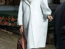 Outfituri de iarna surprinzatoare purtate de vedete. Inspira-te si tu de le celebritati iarna aceast