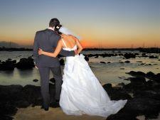 La ce varsta se casatoresc si cat dureaza casniciile romanilor
