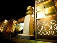 Nominalizari Globurile de Aur 2014