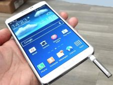 Samsung a inceput productia lui Galaxy Note 3 Lite