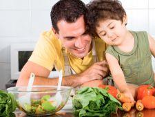 Dieta tatalui in preconceptie afecteaza sanatatea bebelusului