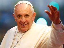 Papa Francisc implineste astazi 77 de ani