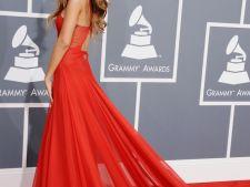 Topul celor mai frumoase rochii purtate de vedete in 2013