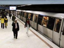 Cum va circula metroul de Sarbatori