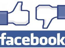 Facebook lanseaza butonul Dislike, dar numai pentru Messenger