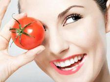 Uimitor! Cancerul de san, prevenit de consumul zilnic al unui preparat banal din rosii