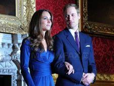Detalii intime ale povestii de dragoste dintre Kate si printul William, interceptate de publicatia