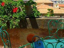 Terasele la mansarda, un loc ideal pentru o gradina spectaculoasa