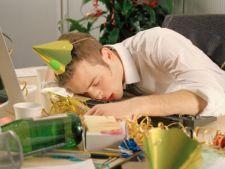 Vrei sa eviti mahmureala post-Revelion? Iata ce ai de facut!
