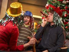 Esti parinte? Sfaturi pentru un Revelion reusit cu copilul