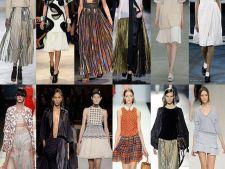 Top 6 cele mai populare tendinte in moda din 2014