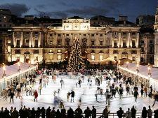 4 cele mai impresionante patinoare din lume