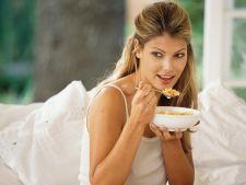 Cum iti influenteaza micul dejun sansele de a deveni mama?