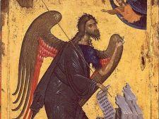 Astazi se sarbatoreste Sfantul Ioan Botezatorul. Doua milioane de romani isi serbeaza onomastica