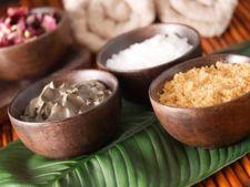 4 tipuri de gomaj homemade pentru o piele stralucitoare si catifelata