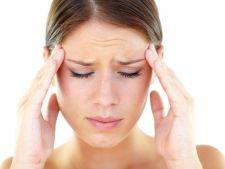 Tipuri de dureri de cap si remedii simple pentru alinarea lor
