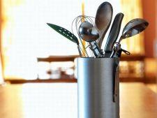 Utilizari nebanuite pentru gatit ale celor mai comune ustensile de bucatarie