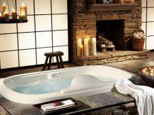 Baia spa, un concept din ce in ce mai popular: 4 designuri fabuloase