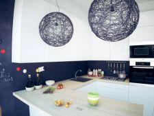 Interioare minimaliste spectaculoase