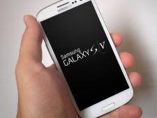Noul Galaxy S5 va fi lansat anul acesta. Vezi cand!
