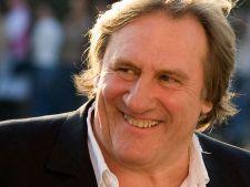 Gerard Depardieu uimeste din nou. Actorul, la un pas sa fie arestat in Italia