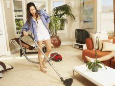 Calendarul curateniei saptamanale: de acum, casa ta va fi mereu luna!