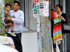 Beyonce si Jay Z au inchis o gradina zoologica pentru ziua fiicei lor