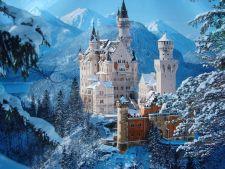 Cele mai frumoase castele din Europa
