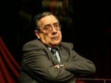 Lumea teatrului a mai pierdut o stea. Actorul Mihai Fontino s-a stins din viata