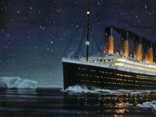 Chinezii construiesc din nou vasul Titanic intr-un parc. Vizitatorii vor putea face simulari ale nau