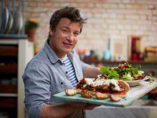Bucatari celebri - Invata sa prepari un tiramisu perfect de la Jamie Oliver