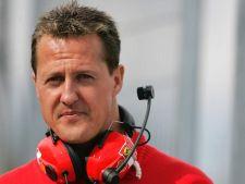 Michael Schumacher, operat de urgenta la cap