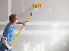 Slefuirea umeda, cea mai buna solutie de netezire a peretilor